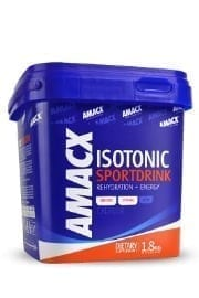 amacx isotonic sport drink, sportdrink, isotoon