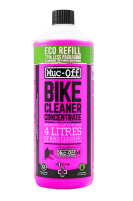 Muc Off Bike Cleaner Concentrate 1 liter