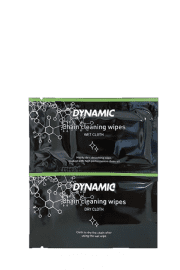 Dynamic Chain Cleaning Wipes